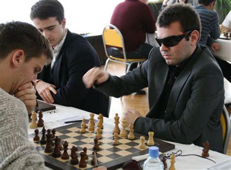 Fischer S 10 Imundex B07 D125 the chess of shakhriyar mamedyarov