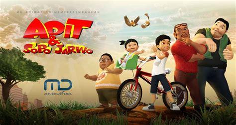Film Kartun Jarwo Terbaru | foto kartun adit sopo jarwo di mnctv 187 foto gambar terbaru