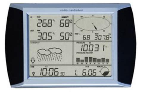 Alat Ukur Kecepatan Angin Anemometer Digital Seri 4826 Alat Pemantau Cuaca Suhu Angin Kelembaban Udara Dll