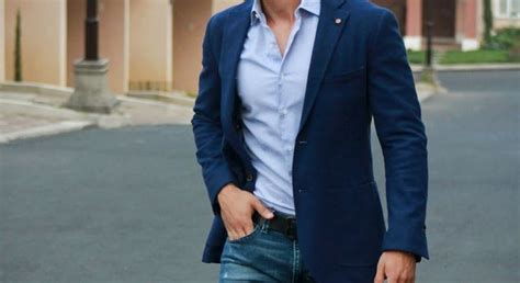how to wear a blazer jacket with jeans mens style guide how to wear a sport coat or suit jacket with jeans