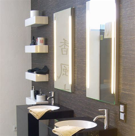 spiegel bad beleuchtet bad spiegel beleuchtet das beste aus wohndesign und