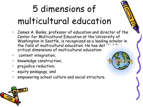 themes in multicultural education multicultural education