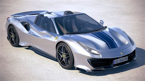 2019 488 Pista For Sale by 2019 488 Pista Spider For Sale