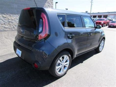 2014 Kia Soul Weight Sell New 2014 Kia Soul In 4955 Veterans Memorial Pkwy