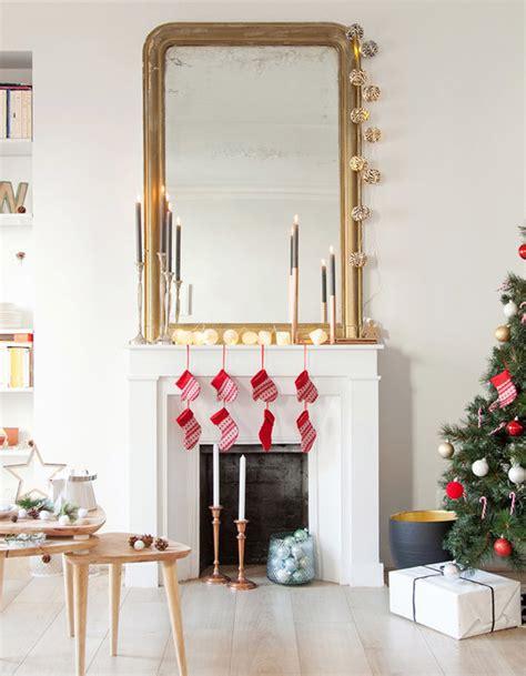 maison decoration noel no 235 l on d 233 la maison avec des guirlandes lumineuses