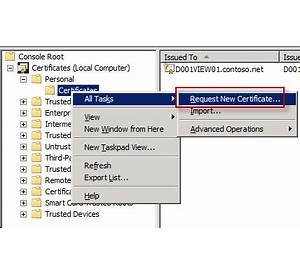 67 computer certificate template not listed application letter active directory certificate services adcs jorges yadclub Images