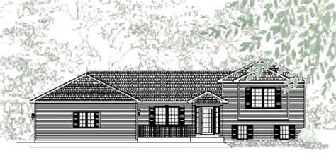 tri level house plans home design and style