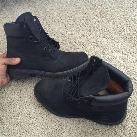 colored timbs 22 timberland boots all black timbs from brian s