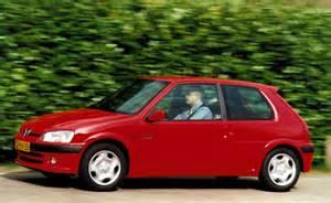 Peugeot 106 Xs Peugeot 106 Xs 1 4 1997 Parts Specs