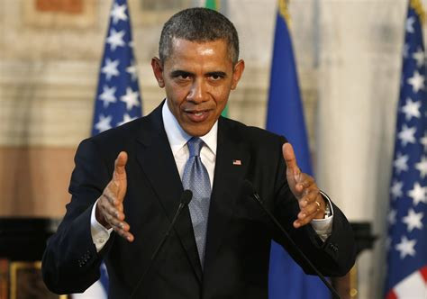 president obama obama ineffectually challenged