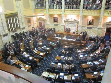 Maryland House Of Delegates Delegate Tony Mcconkey S