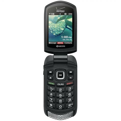 best rugged flip phone kyocera duraxv e4520 excellent used rugged verizon flip phone for sale