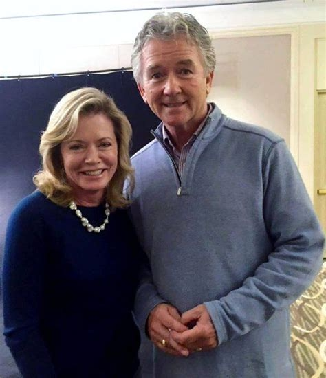 patrick duffy wife carlyn rosser death 1720 best patrick duffy the one images on pinterest