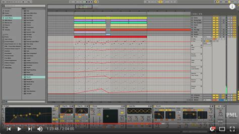 house drum tutorial ableton list of melodic deep house techno tutorials for