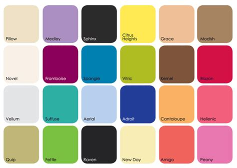 sping colors colors for summer 2015 myideasbedroom