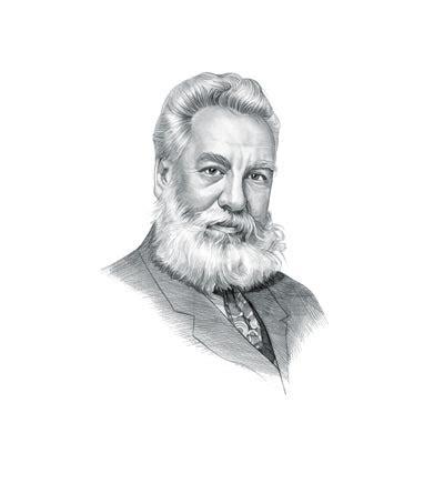 biography of alexander graham bell in tamil alexander graham bell biography in marathi alexander