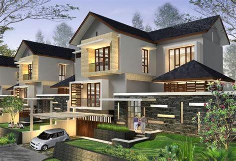 design exterior rumah mewah desain rumah mewah 2 lantai 2014 rumah pinterest