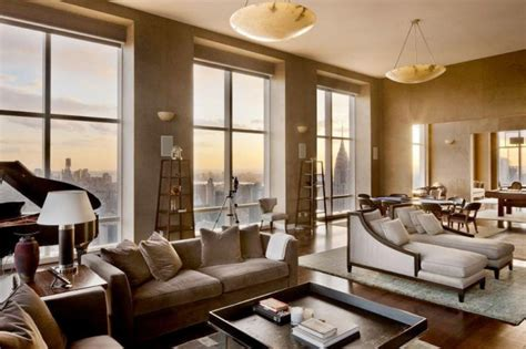 inside trumps penthouse inside derek jeter s 15 million tower penthouse