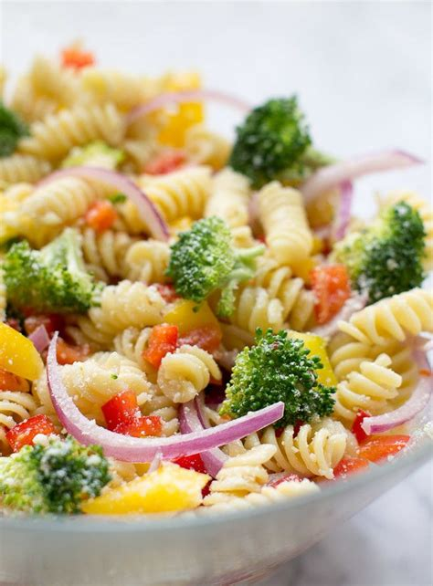 pasta salad dressing recipe 25 best ideas about italian dressing pasta salad on