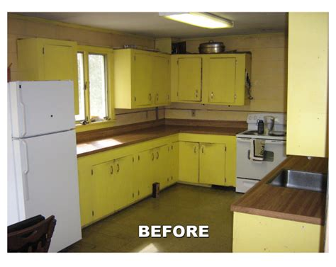 refinishing metal kitchen cabinets are my cabinets far for refacing