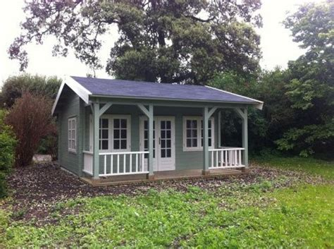 Cricket Cabins by The World S Catalog Of Ideas