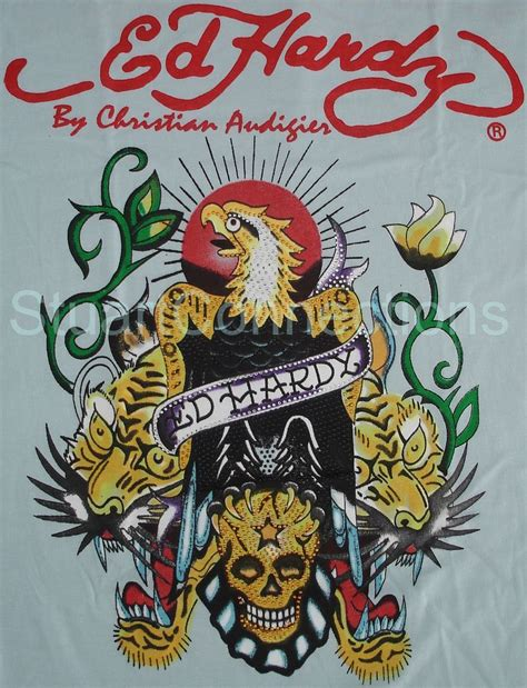 ed hardy skull tattoo designs 224 best images about ed hardy on ed hardy