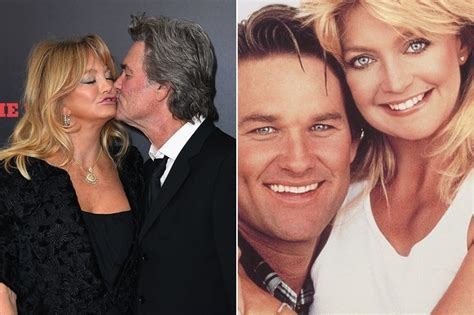 goldie hawn kurt russell movie going overboard 30 years later will goldie hawn and