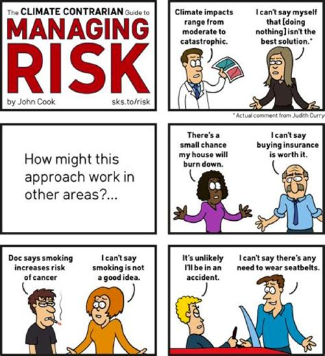 risk based thinking managing the uncertainty of human error in operations books climate change explained in 10 climate reality