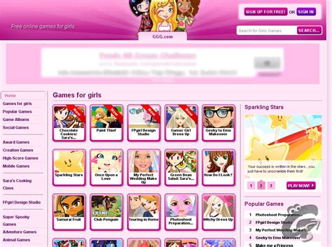 ggg hair games all games for girls play girl games archive a game reviews