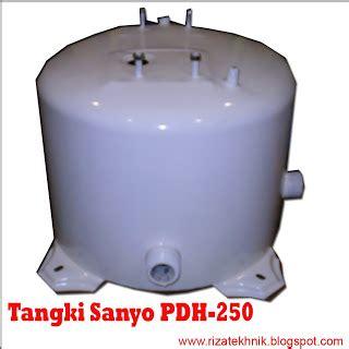 Tangki Pompa Air Shimizu riza tehnik quot pusatnya pompa air quot tangki tabung pompa air