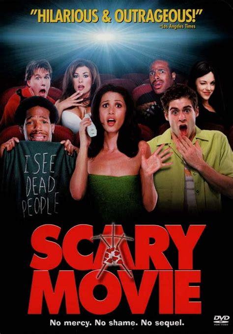 film film scary movie 2000
