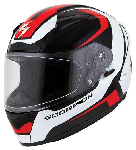 Scorpion EXO R2000 Dispatch Helmet (Size XL Only)   RevZilla
