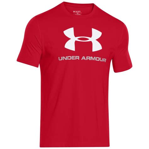 T Hisrt Armour 2 2016 armour mens charged cotton sportstyle logo