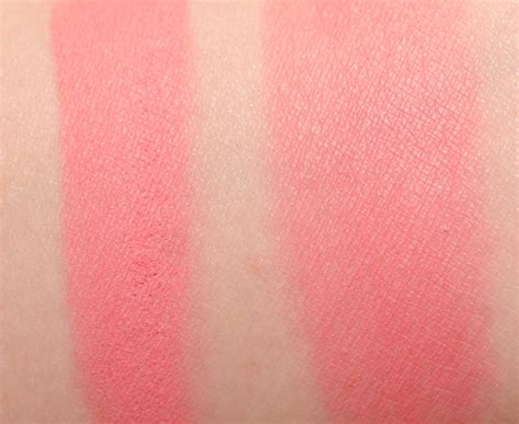 Mac Fleur Power Blush 290rb mac fleur power blush review photos swatches