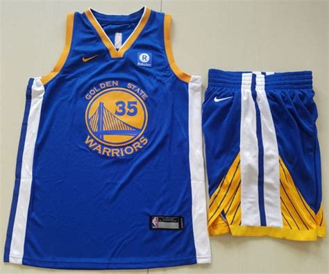 Jersey Basket Nba Nike Kevin Durant Icon Edition Swingman Jersey 14 99 nike warriors 35 kevin durant blue a set youth nba swingman icon edition jersey store