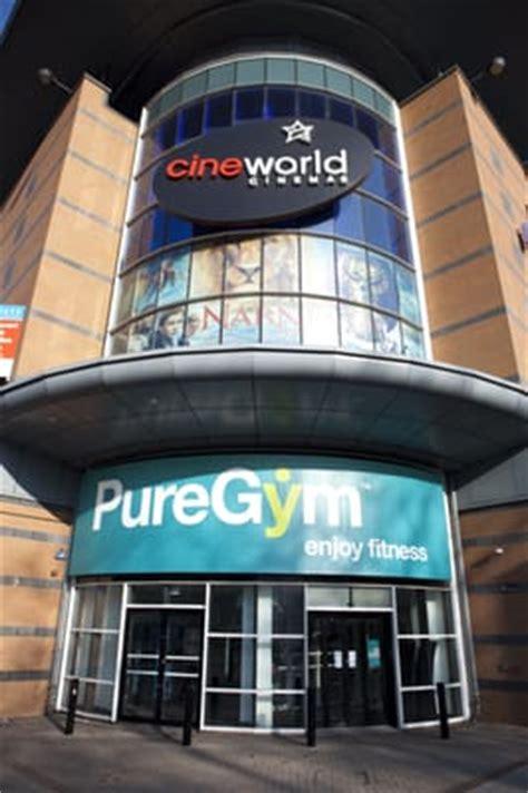 pure gym birmingham city centre gyms birmingham west