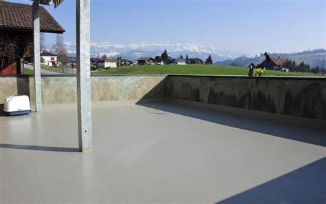Terrassen Fliesen Streichen by Terrassenplatten Streichen Terrassenplatten Streichen