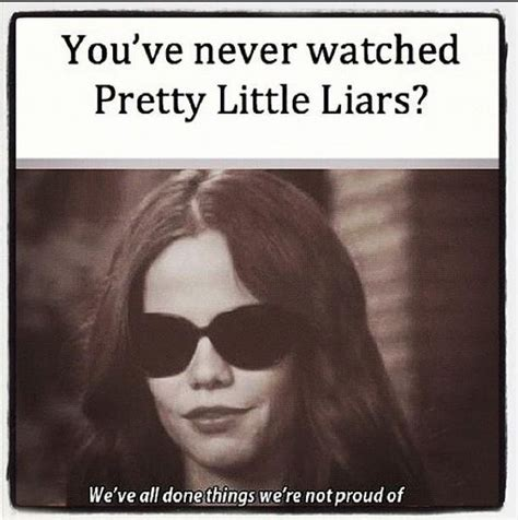 Pretty Little Liars Meme - 471 best images about pretty little liars on pinterest