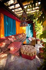 Is part of 11 in the series cool boho chic interior decorating ideas