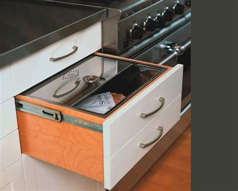 Bread Bin With Drawer by Bread Drawer Household Organization