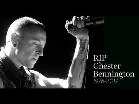 Kaos Rip Chester Bennington Linkin Park V 1 tribute to the chester bennington the last lp