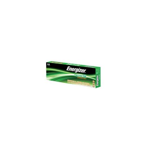 Energizer Rechargeable Battery 2000 Mah Size Aa Bisa Di Cas Isi4 634354 energizer battery rechargeable nimh capacity