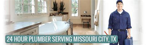 24 Hour Plumbing Houston by Missouri City Water Heater Plumbing Company In Houston