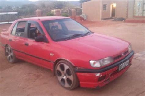 Nissan Sentra 1 6 nissan sentra 1 6 16v for sale cars for sale in limpopo