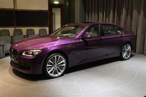 bmw 760li v12 horsepower 2015 bmw 760li in twilight purple