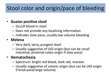 practical approach to non variceal bleed