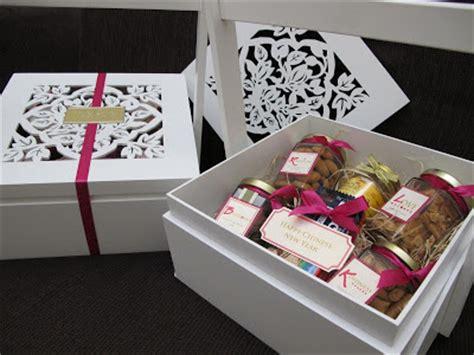 new year box ja homebaked modern new year gift box