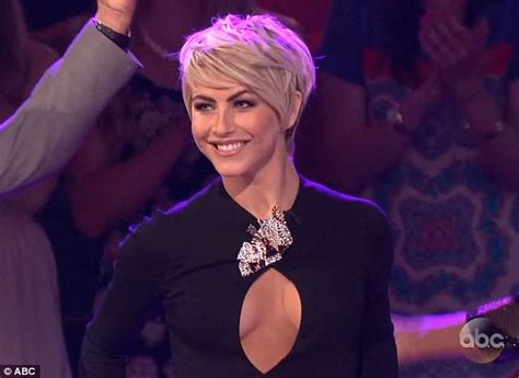 Who Was The Blonde In Dwts | maksim chmerkovskiy hits back at julianne hough s