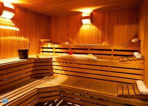 gyms  sauna anotherhackedlifecom
