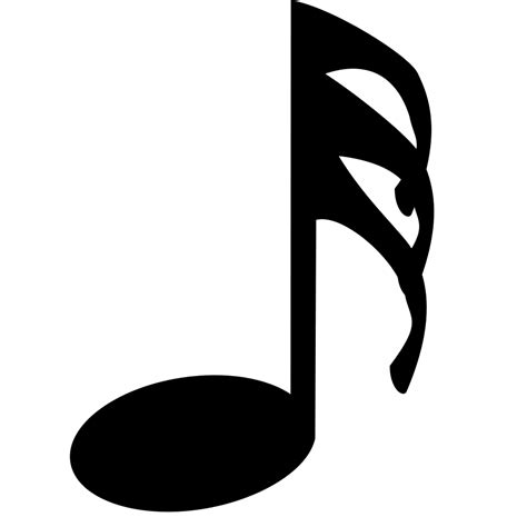 clips music single music notes clipart clipart best